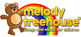 Melody Treehouse Logo