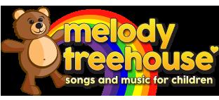 Melody Treehouse Logo
